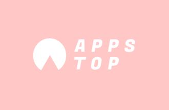Apps Top Logo