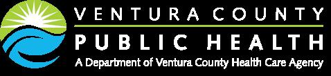 Logo de Ventura County Public Health