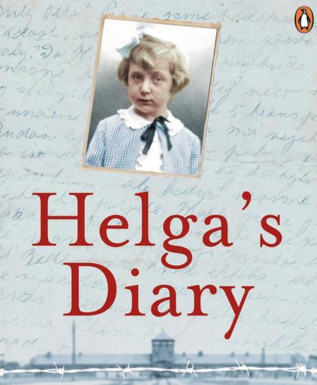 Avec le Journal d'Anne Frank, celui de Helga Weiss, âgée aujourd'hui de 91 ans, constitue l'un des rares témoignages d'une enfant dans l'enfer de la Shoah.