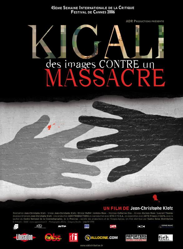 Ancien reporter de guerre pour l'agence CAPA, Jean-Christophe Klotz tire ses deux premiers films de son expérience durant le génocide de 1994 au Rwanda : le documentaire Kigali, des images contre un massacre (2006) et Lignes de front (2009), long-métrage de fiction inspiré de son histoire, avant de réaliser plusieurs documentaires d'investigation politique.