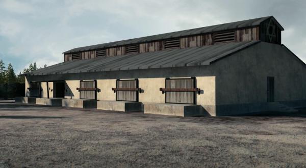 Ce film d'animation en 3D fait partie intégrante de l'exposition permanente du musée de Treblinka, établi sur le site de l'emplacement du camp d'extermination nazi situé à environ 80 kilomètres au nord-est de Varsovie, en Pologne.