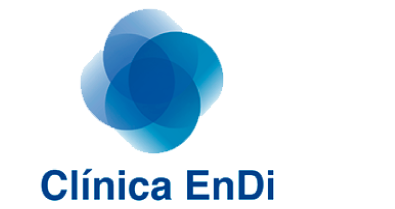 logotipo de clinica EnDi