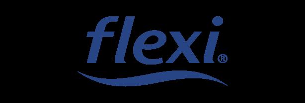 logotipo de flexi