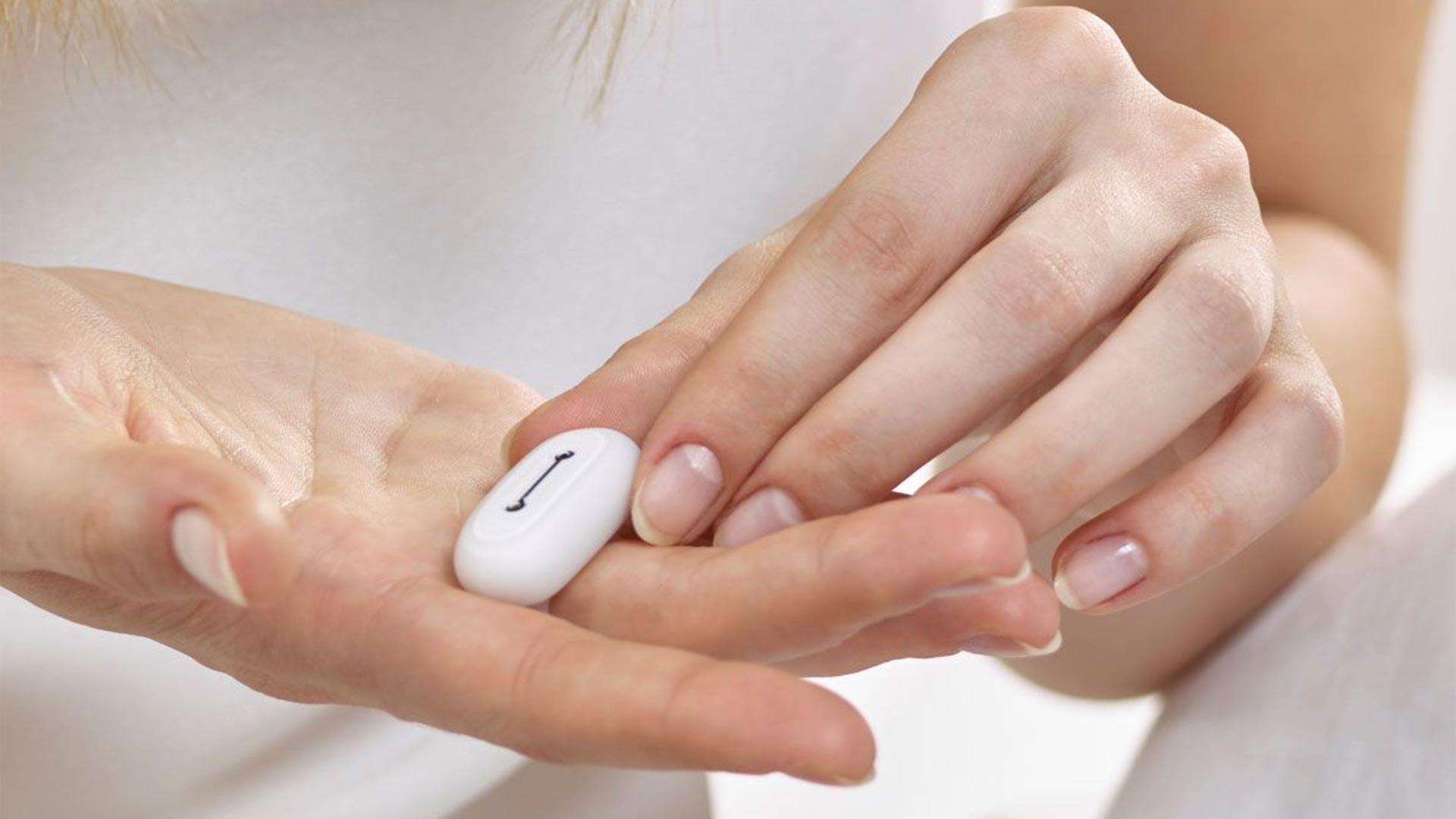 GO2SLEEP Smart Ring
