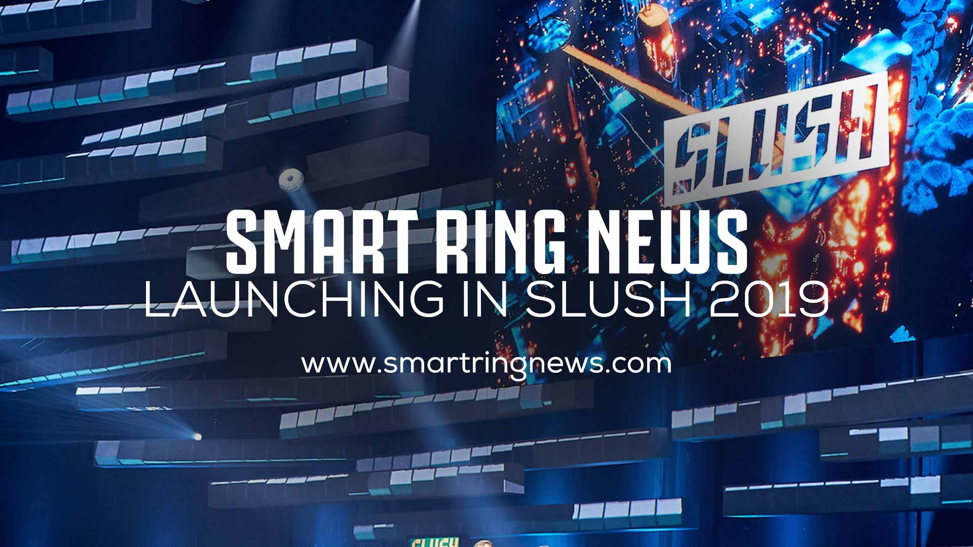 Smart Ring News - The First Media Dedicated Solely to Smart Rings