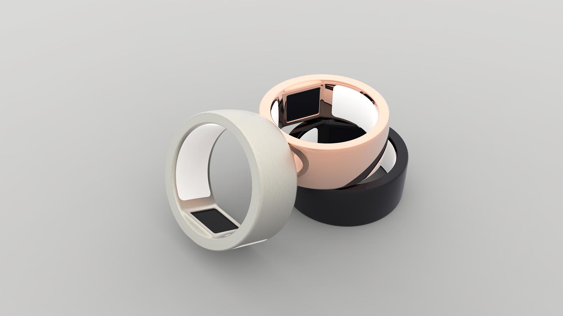 New Token Ring