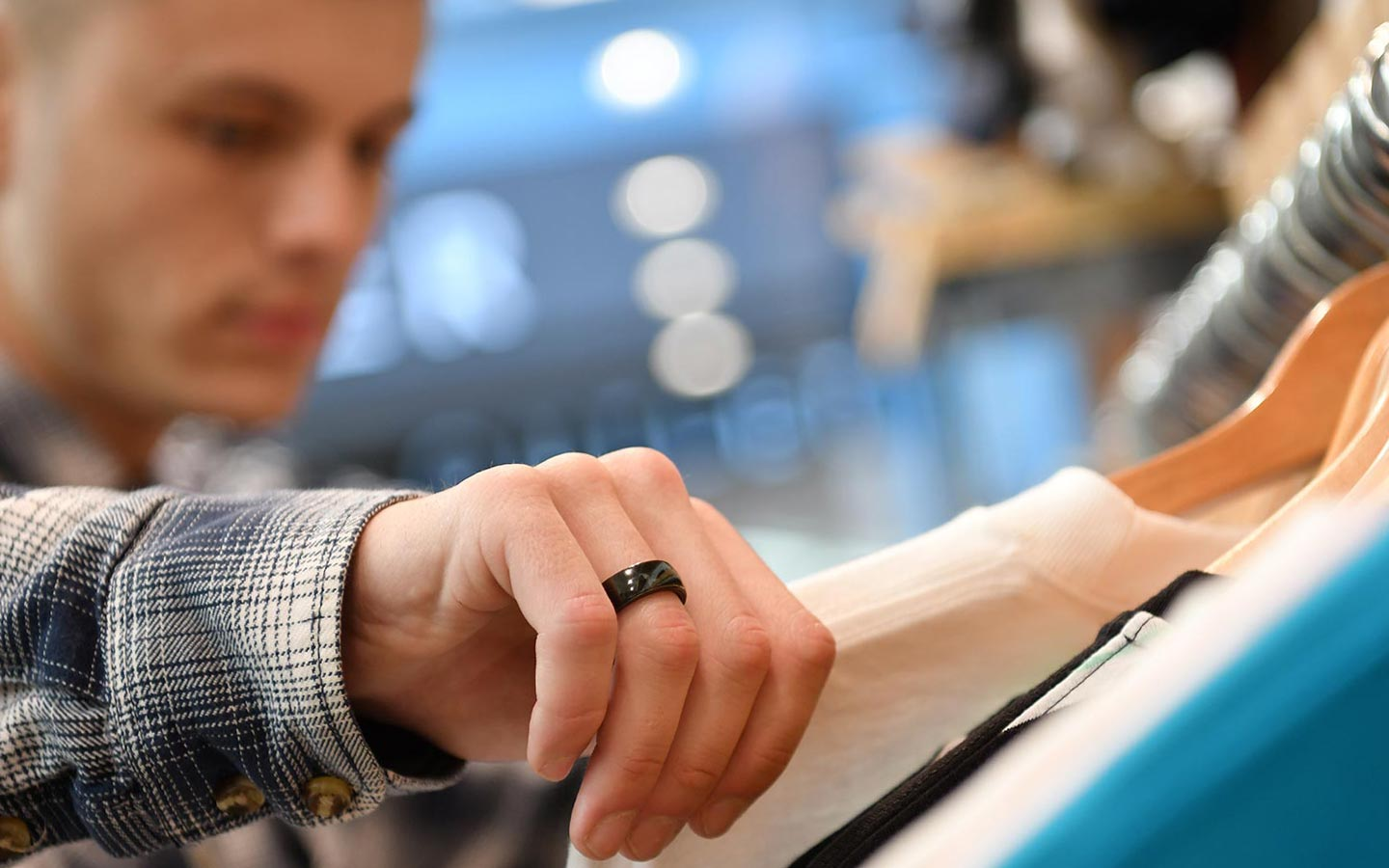 Reviewing the Updated RingPay Contactless Payment Ring By McLEAR
