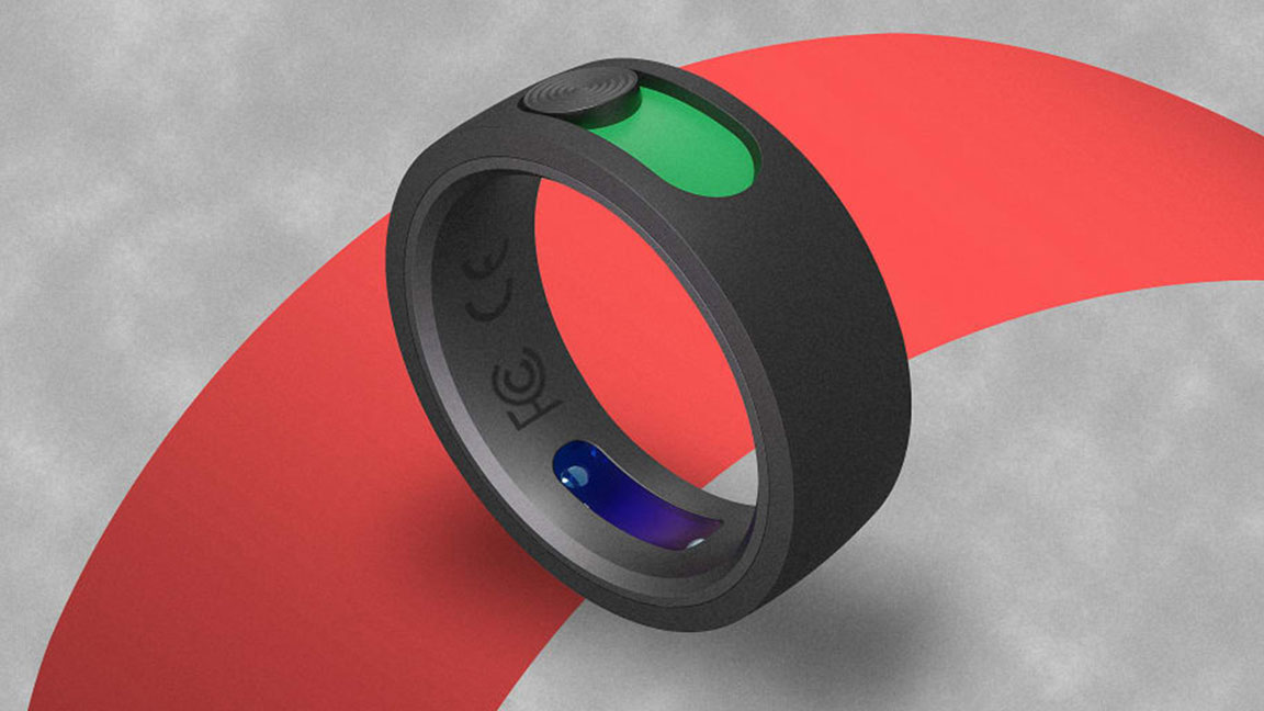 A Smart Ring that Lets You Go Incognito? Here's a Privacy Ring to Guard You 24/7