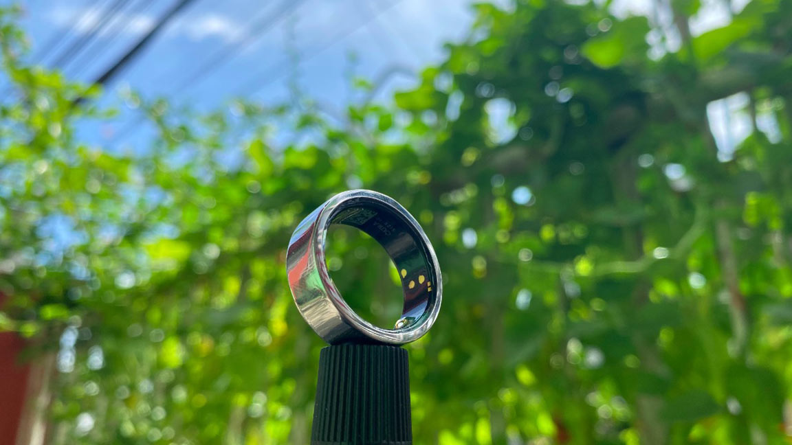 oura ring user experience