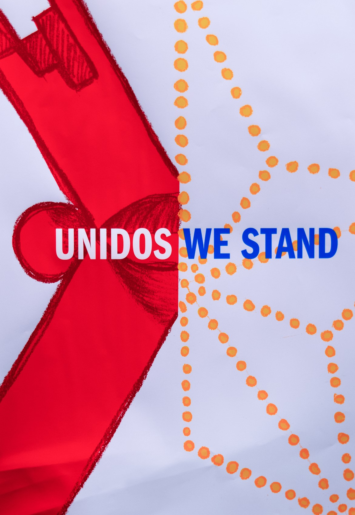 Unidos We Stand
