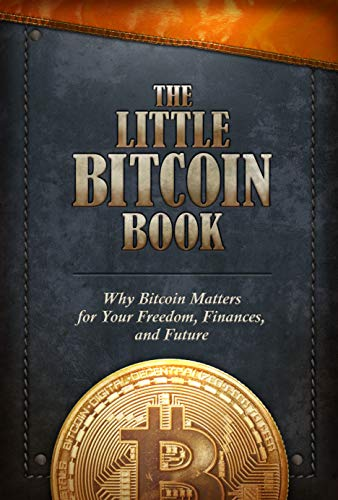little bitcoin book