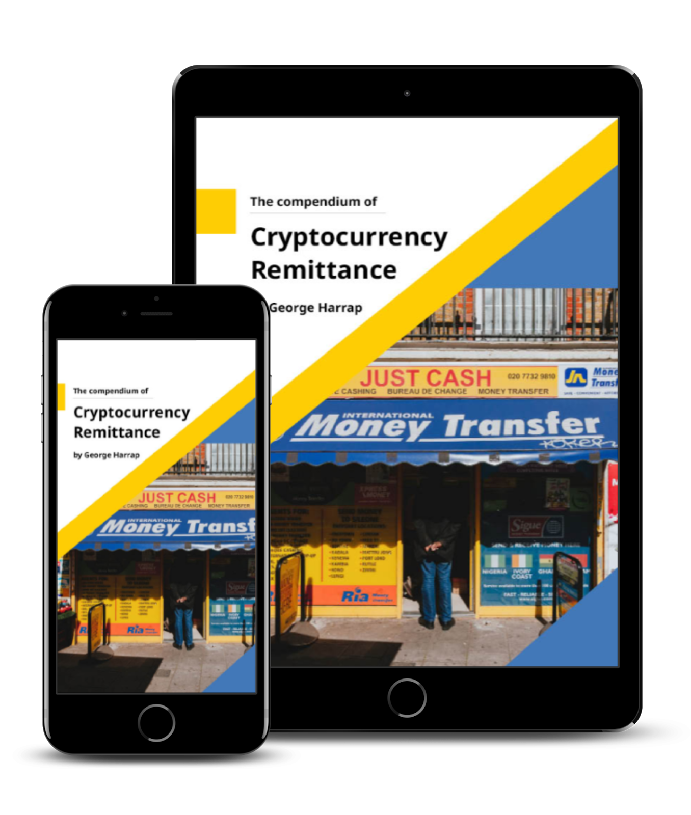 Image result for Compendium of Cryptocurrency Remittances book""