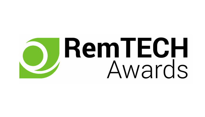 Why are RemTECH Awards important to Bitspark?