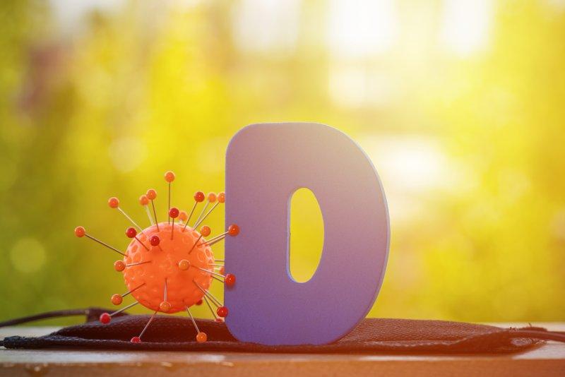 D vitamin og Covid-19