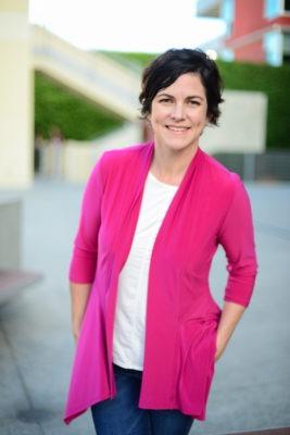 Dr. Sarah Mitchell Sleep Consultant