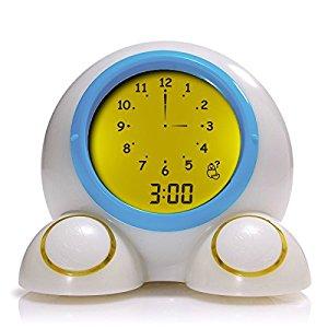 Helping Babies Sleep - Clocks