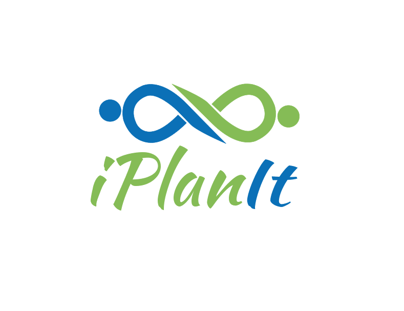 I Plan It Logo