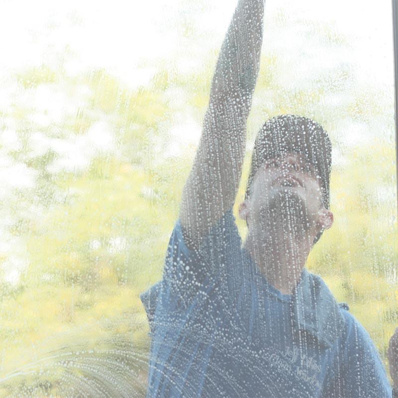 Window cleaning in Yolo, CA