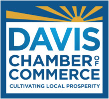 Jeff Likes Clean Windows & Gutters is a proud member of the Davis Chamber of Commerce