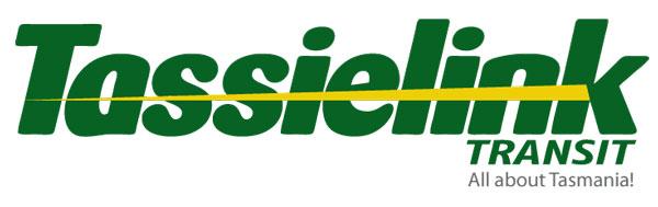 Tassielink Transit Logo