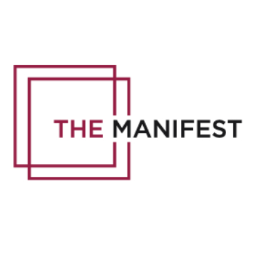 Mastic awarded one of 2021's Top Ten Digital Firms in three separate categories by The Manifest