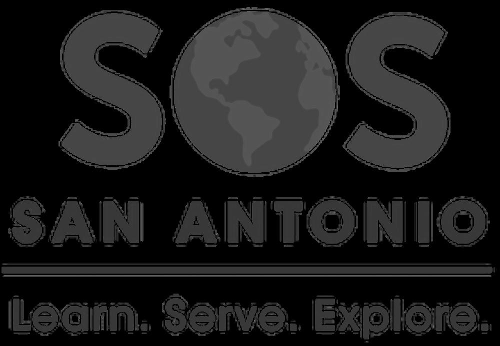 SOS San Antonio