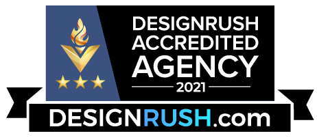 DesignRush accredits Mastic as a Top Digital Agency