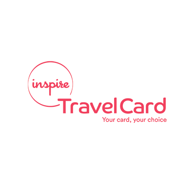 Travelcard by Inspire