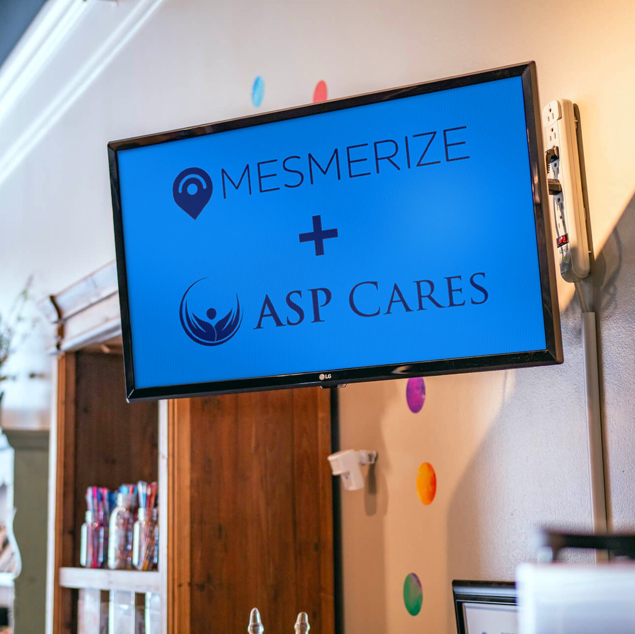Mesmerize Expands Footprint To Specialty Pharmacies With ASP Cares