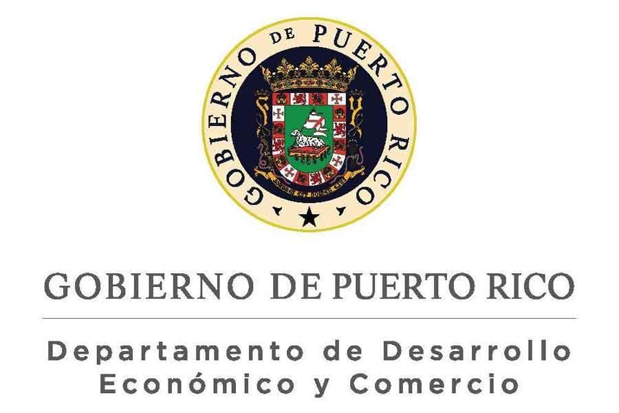 Departamento de Desarrollo Económico y Comercio (DEDC) logo