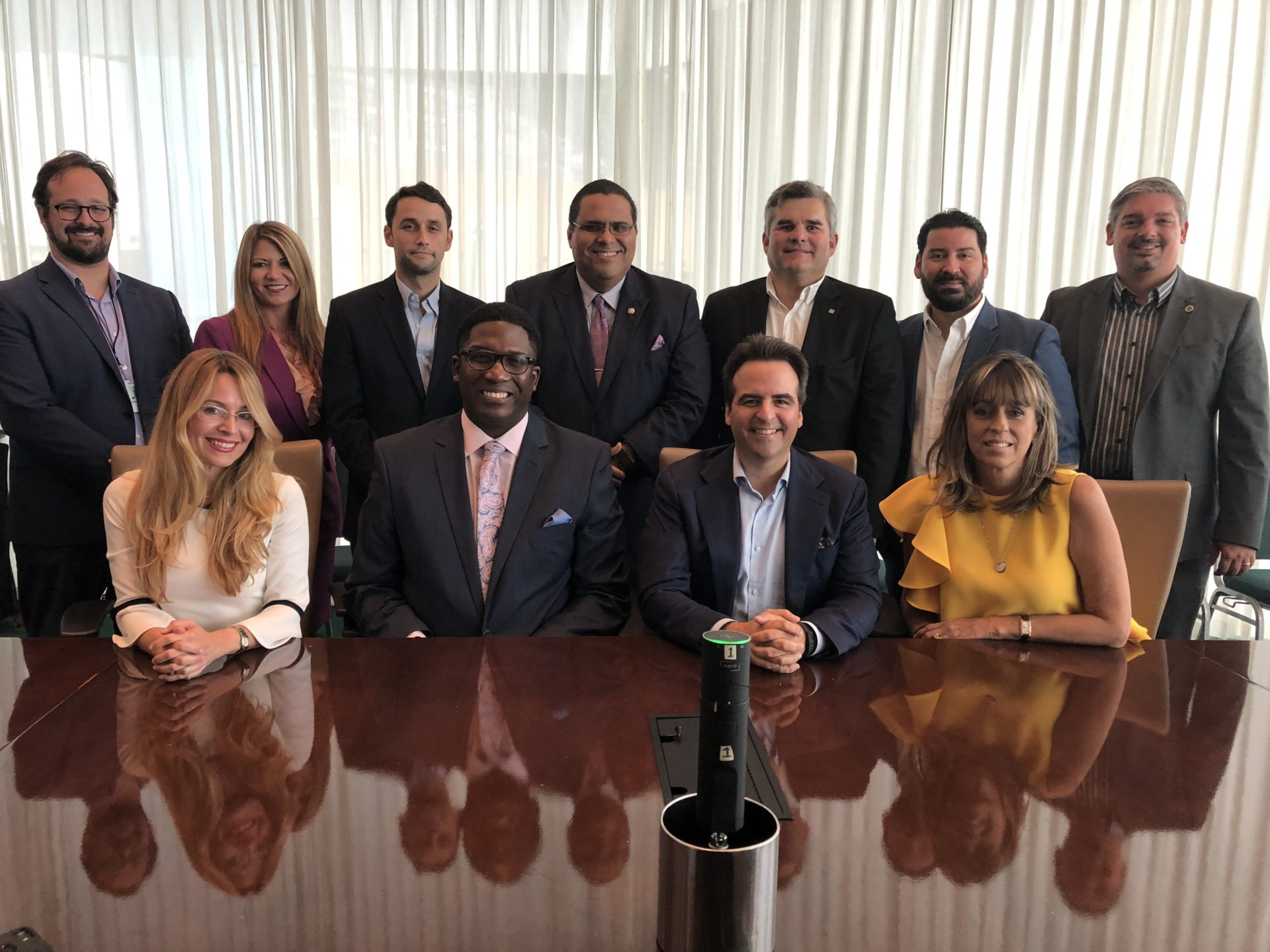 Invest Puerto Rico's (InvestPR) board announced Thursday the appointment of Rodrick T. Miller as its CEO, to lead the entity's mission in attracting new business and investment capital to the island