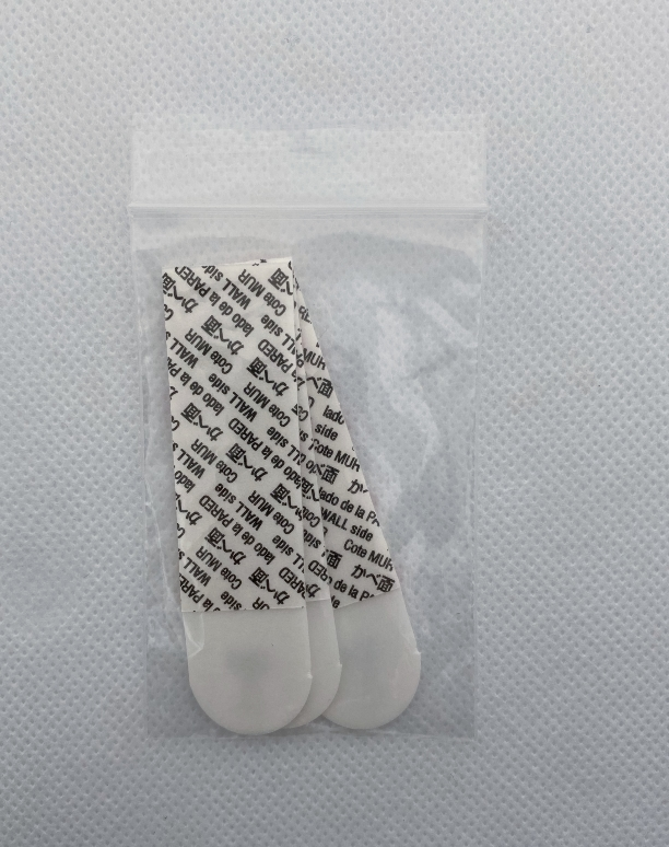 Extra Command Strips (3 Pack)
