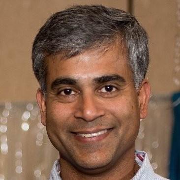Manash Goswami