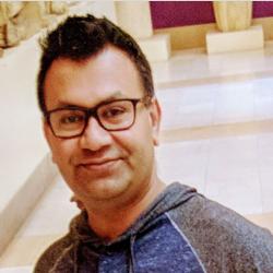 Dr. Rajen Bhatt