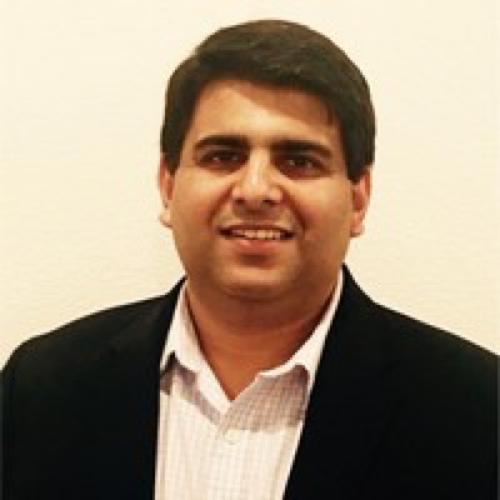 Ravi Mahatme