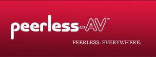 Peerless - AV
