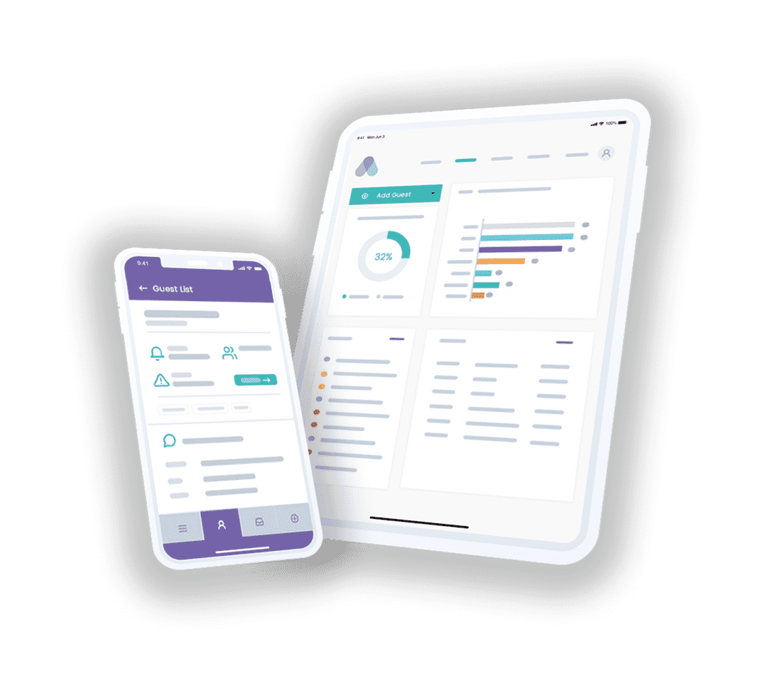 Event Registration Services