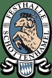 Logo des Schottenhamel Festzelts
