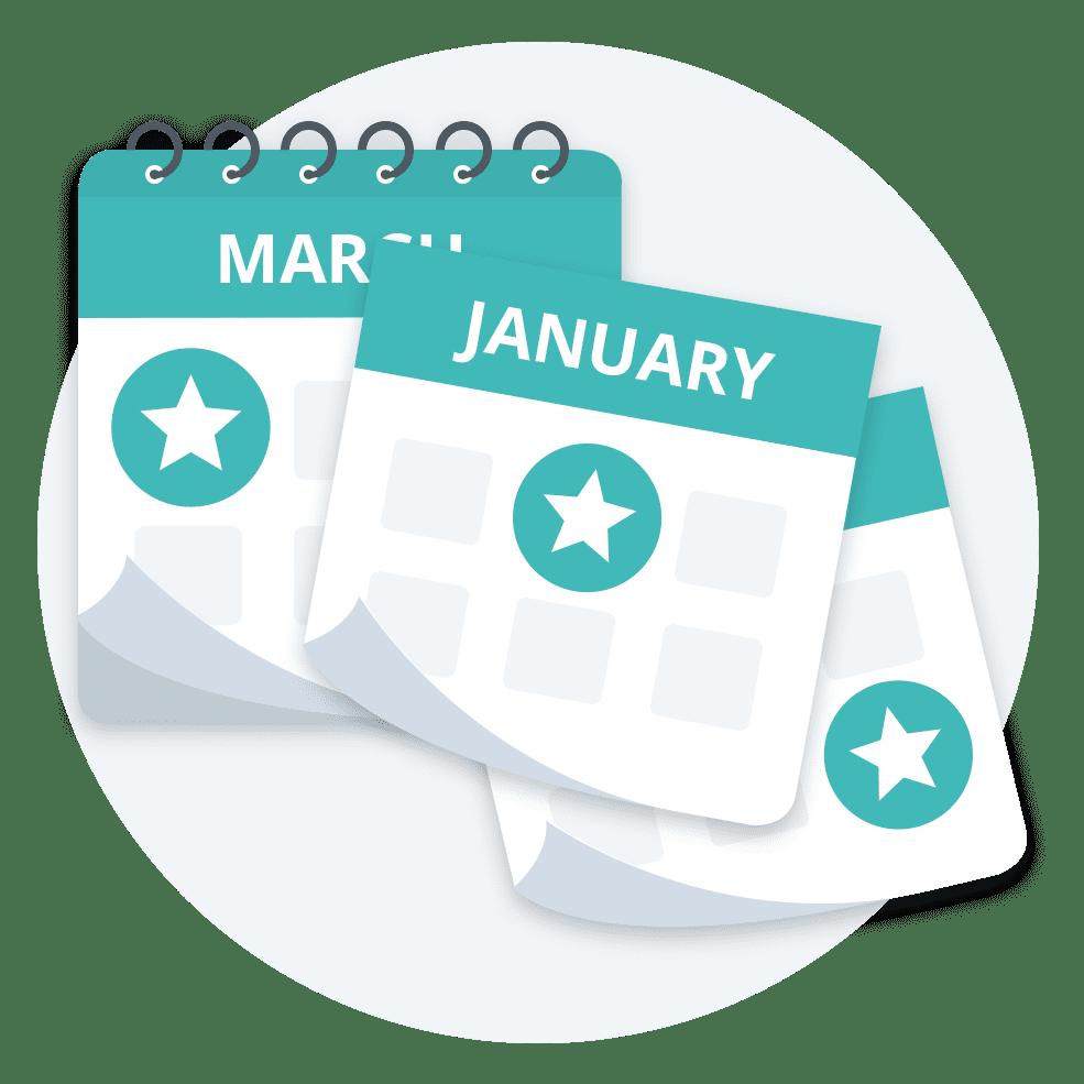 AirLST PLUS – Die Antwort für mehrere Events oder zur Nutzung als Unternehmenslösung