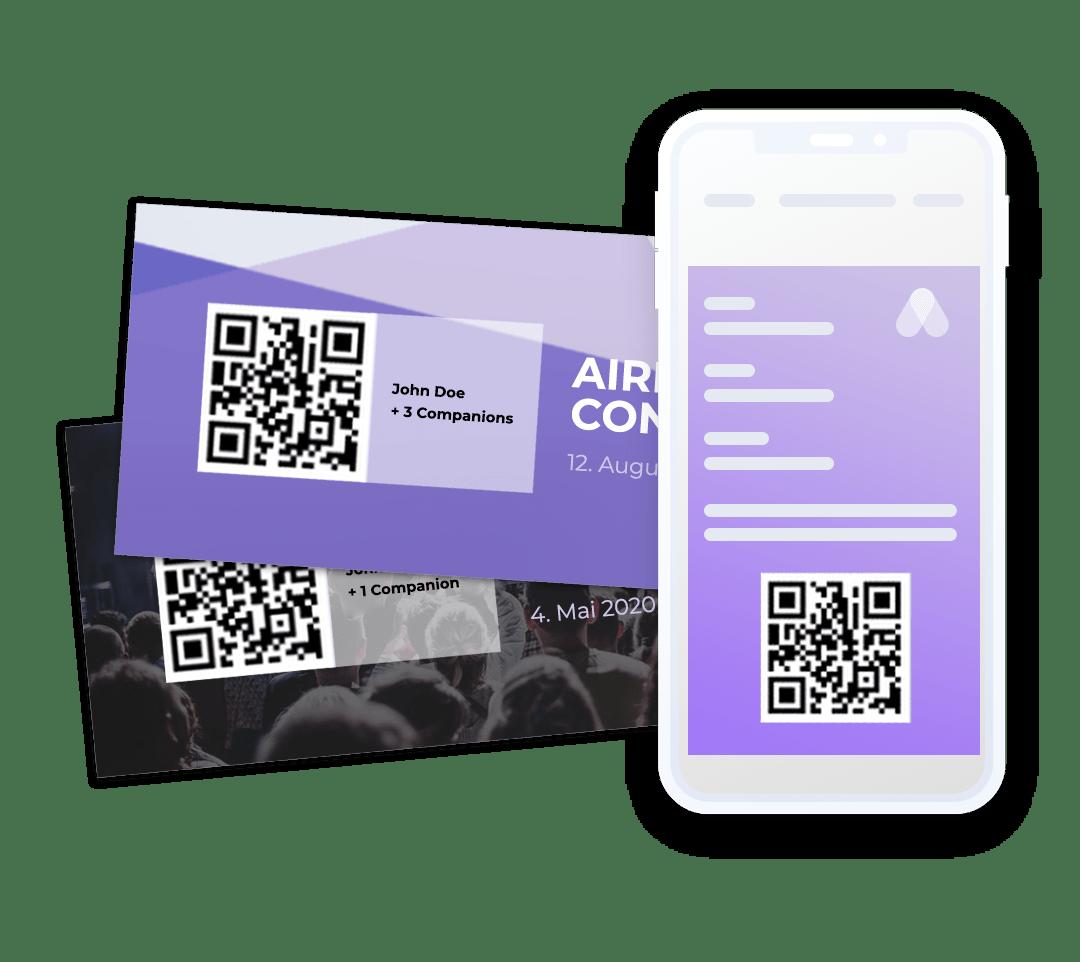 Das Reservierungs- und Kontaktportal