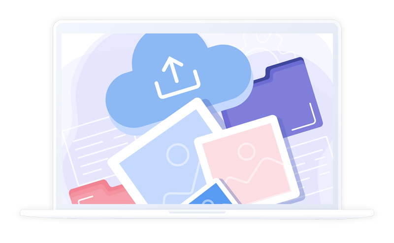 E-Mail Statistiken. Sie haben stets den Überblick über unzustellbare E-Mails, Öffnungsraten und Downloads.