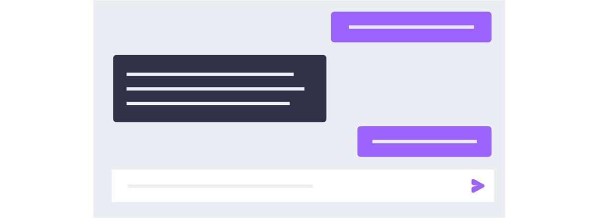 Widget Chat