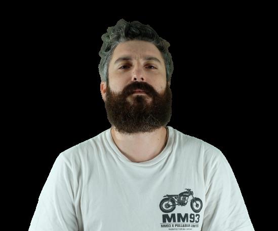 M. Can Şahinoğlu