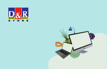D&R Web Sitesi Kullanıcı Deneyimi Tasarımı