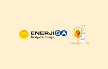 EnerjiSA Partner Hub Web Sitesi Kullanıcı Deneyimi Tasarımı