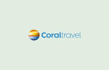 Coral Travel Web Siteleri Kullanıcı Deneyimi Tasarımı