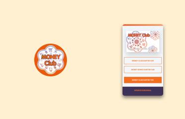 Migros Money Club Web Sitesi Kullanıcı Deneyimi Tasarımı