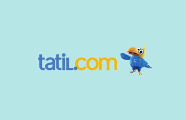 Tatil.com 1 Day UX Workshop