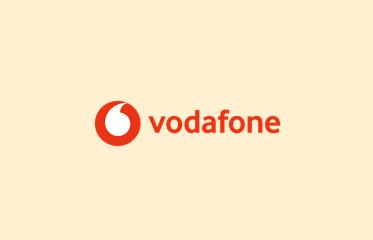 Vodafone 1 Day UX Workshop
