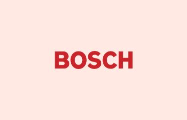 Bosch Uzman Analizi ve Kullanılabilirlik Testleri